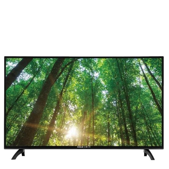 圖片 台灣三洋SANLUX薄型43吋電視 SMT-43MA5 不含視訊盒
