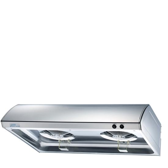圖片 (全省安裝)莊頭北70公分單層式(與TR-5195W/TR-5195同款)排油煙機白色烤漆TR-5195W-70CM