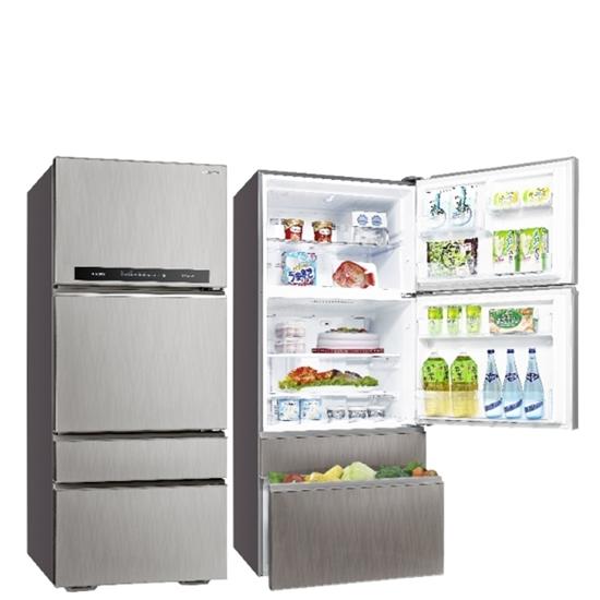 四門 變頻 冰箱
