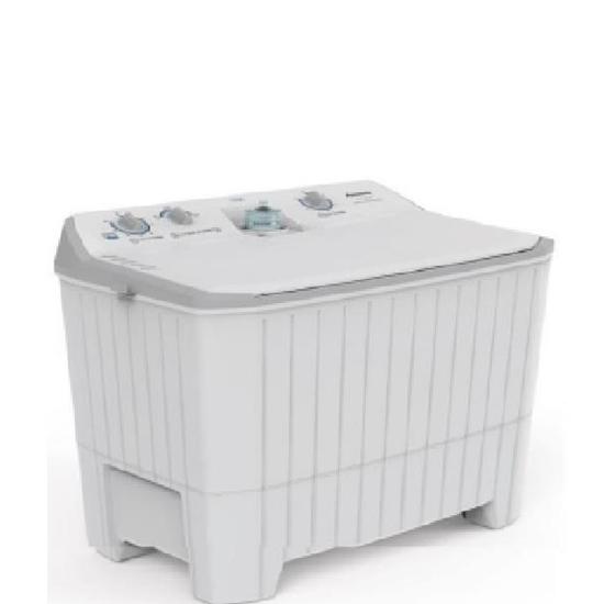 圖片 Panasonic國際牌 雙槽洗衣機12KG NA-W120G1