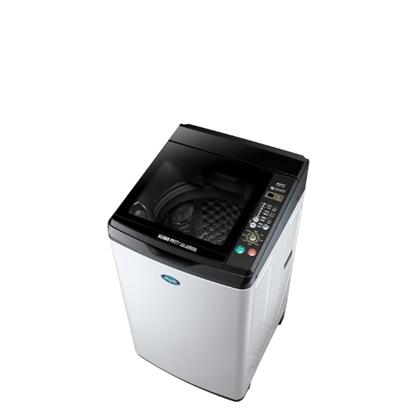 三洋【SW-15DAG-D】15公斤全玻璃觸控洗衣機玫瑰金D