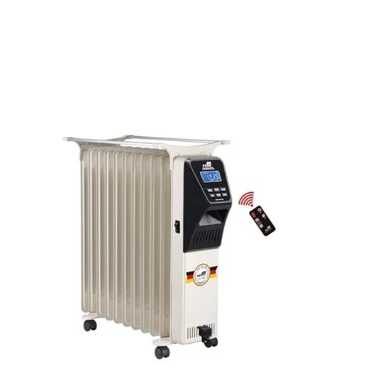圖片 北方葉片式恆溫(11葉片)電暖器NAE-11