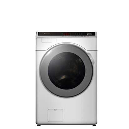Panasonic國際牌14KG滾筒洗脫洗衣機NA-V140HW-W