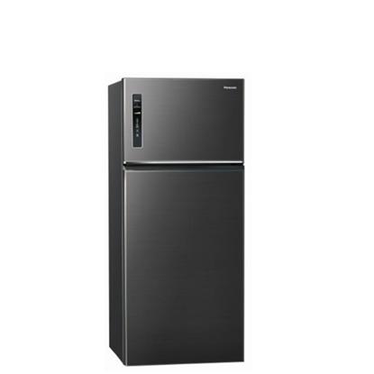Panasonic國際牌579公升雙門變頻冰箱星耀黑NR-B589TV-A