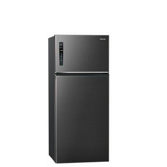 圖片 Panasonic國際牌579公升雙門變頻冰箱星耀黑NR-B589TV-A