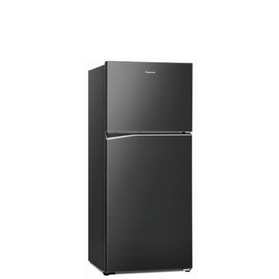 圖片 Panasonic國際牌422公升雙門變頻冰箱星耀黑NR-B420TV-A