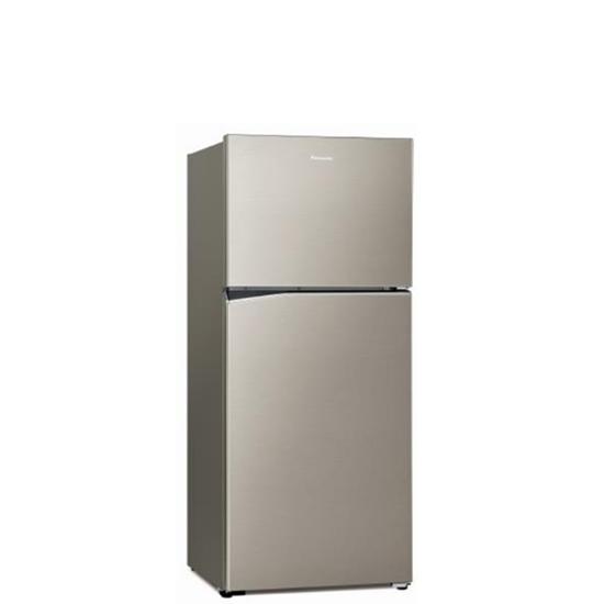 圖片 Panasonic國際牌422公升雙門變頻冰箱星耀金NR-B420TV-S1