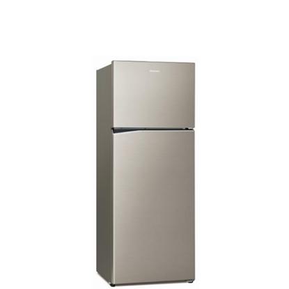 Panasonic國際牌485公升雙門變頻冰箱星耀金NR-B480TV-S1