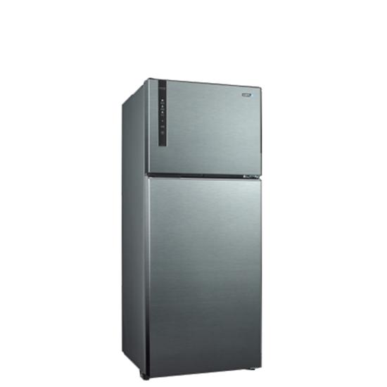 圖片 聲寶580公升雙門變頻冰箱SR-B58D(K3)