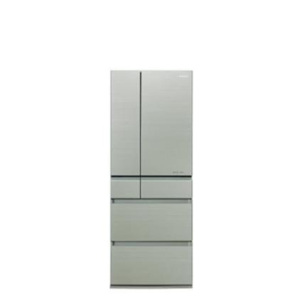 Panasonic國際牌600公升六門變頻冰箱翡翠金NR-F605HX-N1