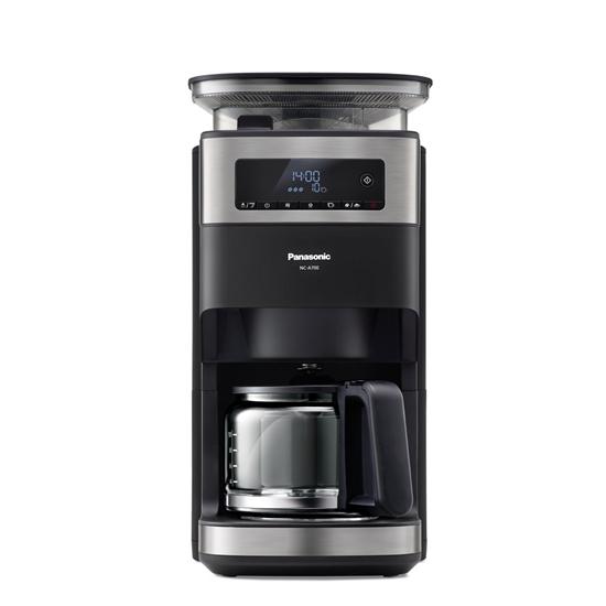 圖片 Panasonic國際牌全自動雙研磨美式咖啡機NC-A700