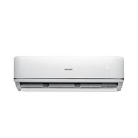 圖片 (含標準安裝)SHARP夏普8坪變頻冷暖分離式冷氣AY-50WESH-W/AE-50WESH