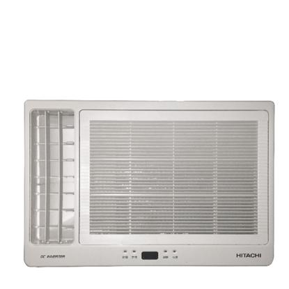 日立變頻冷暖窗型冷氣4坪左吹RA-25HV1