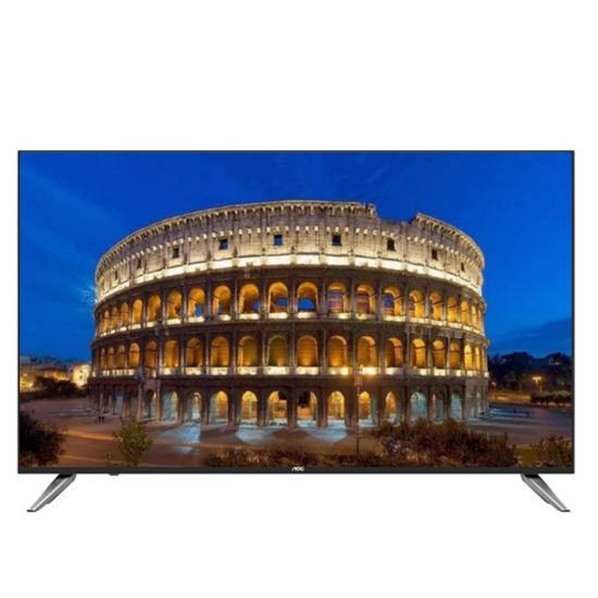 圖片 (無安裝)AOC艾德蒙55吋4K聯網電視LE55U7570