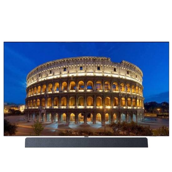 圖片 (無安裝)飛利浦65吋4K聯網OLED電視65OLED934_預購