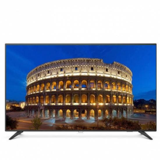 (無安裝)飛利浦55吋4K聯網電視55PUH6183