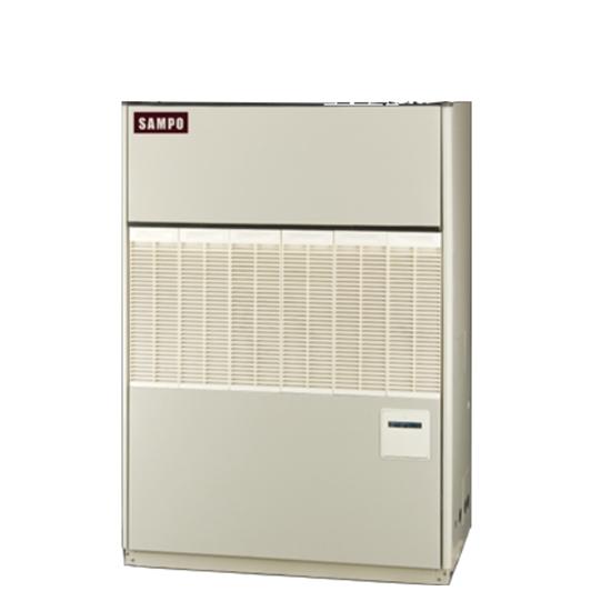 圖片 聲寶定頻三相380V風管式落地箱型分離式冷氣40坪AUF-PC240V/APF-PC240V