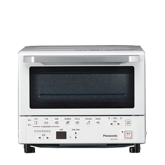 圖片 Panasonic國際牌9公升烤麵包機智能烤箱NB-DT52