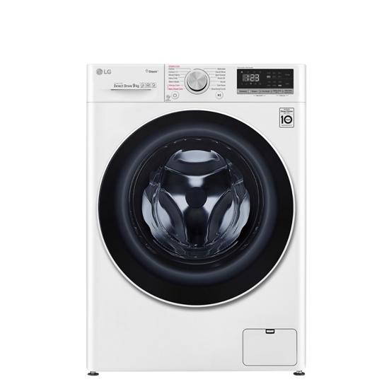 圖片 加送陶板屋餐券3張★LG樂金9公斤蒸洗脫烘洗衣機WD-S90VDW