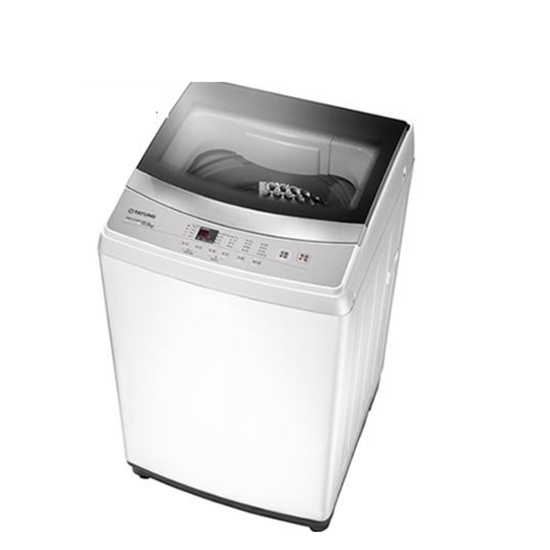 大同10公斤洗衣機TAW-A100M