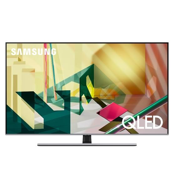 【結帳享優惠】三星65吋QLED 4K電視QA65Q70TAWXZW