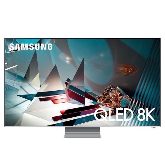 圖片 加送王品牛排餐券22張★(含標準安裝)三星65吋QLED直下式8K電視 QA65Q800TAWXZW
