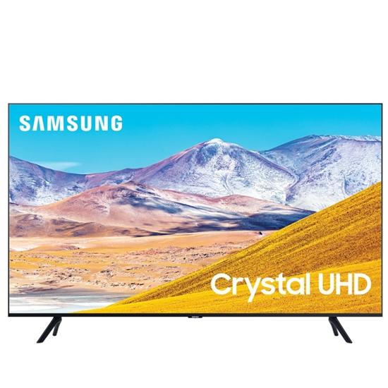 圖片 【結帳享優惠】加送陶板屋餐券3張★(含運無安裝)三星43吋4K電視 UA43TU8000WXZW