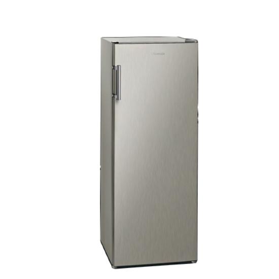 圖片 Panasonic國際牌170公升直立式無霜冷凍櫃NR-FZ170A-S