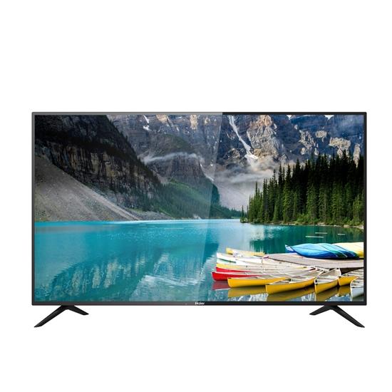 圖片 (含運無安裝)海爾43吋4K(與TL-43M500/E43-700/TL-43M300同面板吋)電視LE43B9600U