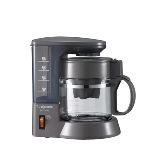 圖片 象印4杯份咖啡機EC-TBF40