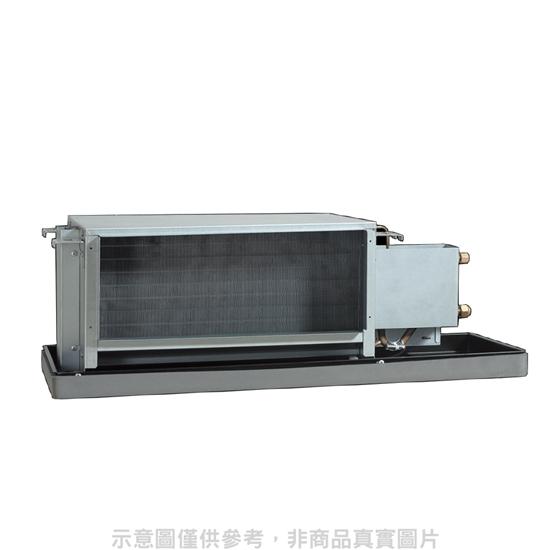 圖片 奇美定頻吊隱式分離式冷氣6坪RB-P41CW1/RC-P41CW1