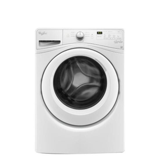 【結帳享優惠】惠而浦15公斤滾筒洗衣機WFW75HEFW