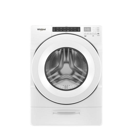 【結帳享優惠】惠而浦17公斤滾筒(可堆疊)洗衣機8TWFW5620HW