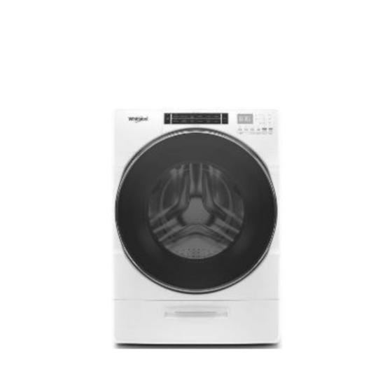 圖片 【結帳享優惠】惠而浦17公斤滾筒洗衣機8TWFW8620HW