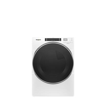 【Whirlpool惠而浦】16公斤瓦斯型滾筒乾衣機8TWGD5620HW