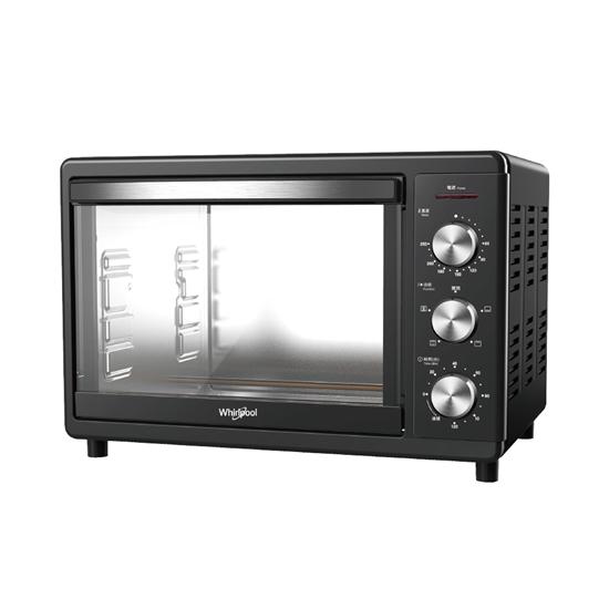 圖片 惠而浦18公升機械式烤箱WTOM181B