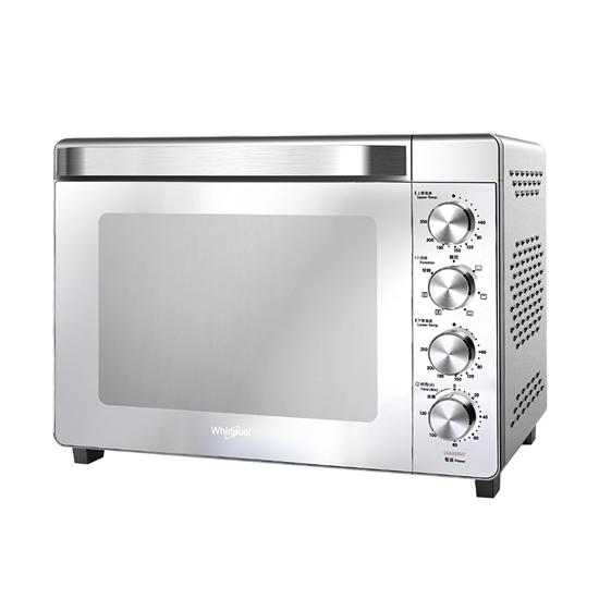 【結帳享優惠】32公升雙溫控旋風烤箱WTOM321S