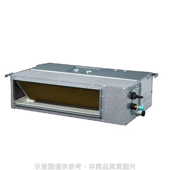 圖片 奇美變頻冷暖吊隱式分離式冷氣14坪RB-P85HF2/RC-P85HF2