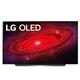 【結帳享優惠】送王品餐券3張★(含標準安裝)LG樂金77吋OLED 4K電視OLED77CXPWA