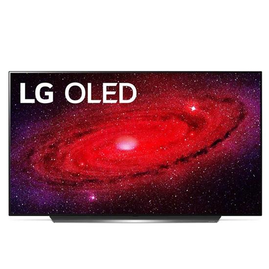 圖片 【結帳享優惠】送王品餐券3張★(含標準安裝)LG樂金77吋OLED 4K電視OLED77CXPWA