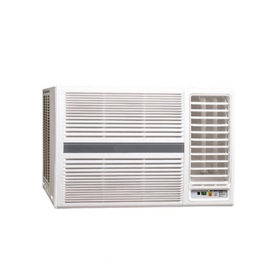 圖片 Panasonic國際牌定頻左吹窗型冷氣6坪CW-P40SL2