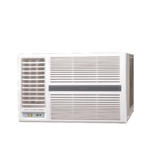 Panasonic國際牌定頻左吹窗型冷氣4坪CW-P28SL2
