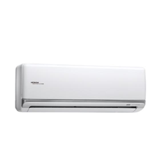 日立變頻分離式冷氣18坪RAC-100JL/RAS-100JX1