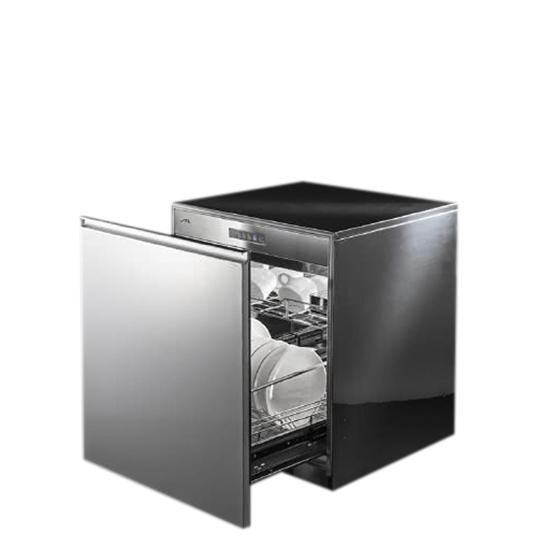 圖片 (全省安裝)喜特麗50公分嵌門板落地式烘碗機JT-3015Q