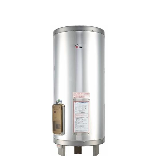 圖片 (全省安裝)喜特麗20加侖直立落地款定溫定時型電熱水器JT-EH120B
