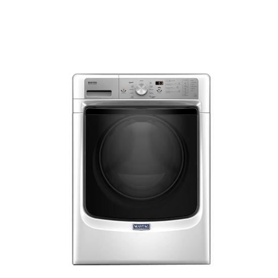 圖片 【結帳享優惠】美泰克15kg滾筒洗脫洗衣機MHW5500FW