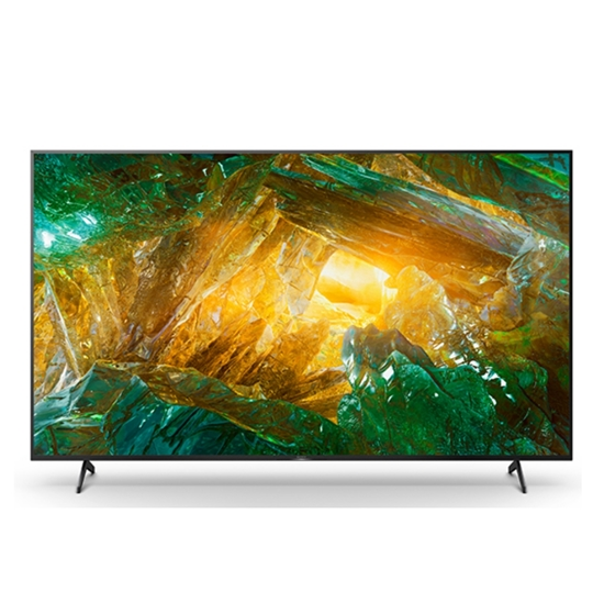 圖片 【結帳享優惠】(含標準安裝)65吋聯網4K電視KD-65X8000H