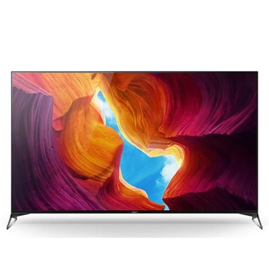 圖片 (含標準安裝)SONY索尼75吋聯網4K電視KD-75X9500H