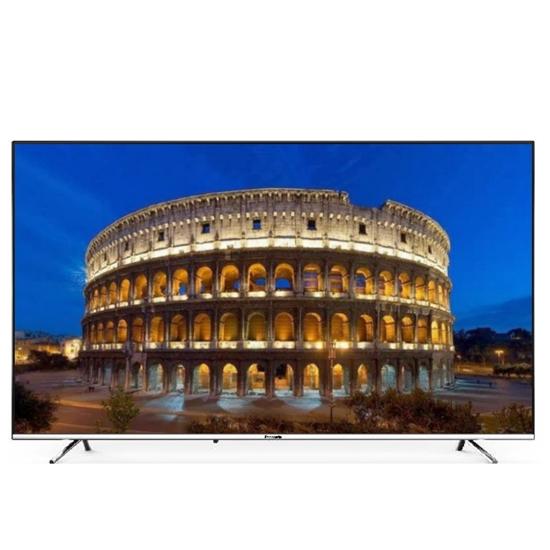 圖片 Panasonic國際牌43吋4K聯網電視TH-43HX650W