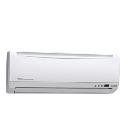 圖片 【結帳享優惠】【HITACHI日立】變頻冷暖分離式冷氣RAC-50YK1/RAS-50YK1
